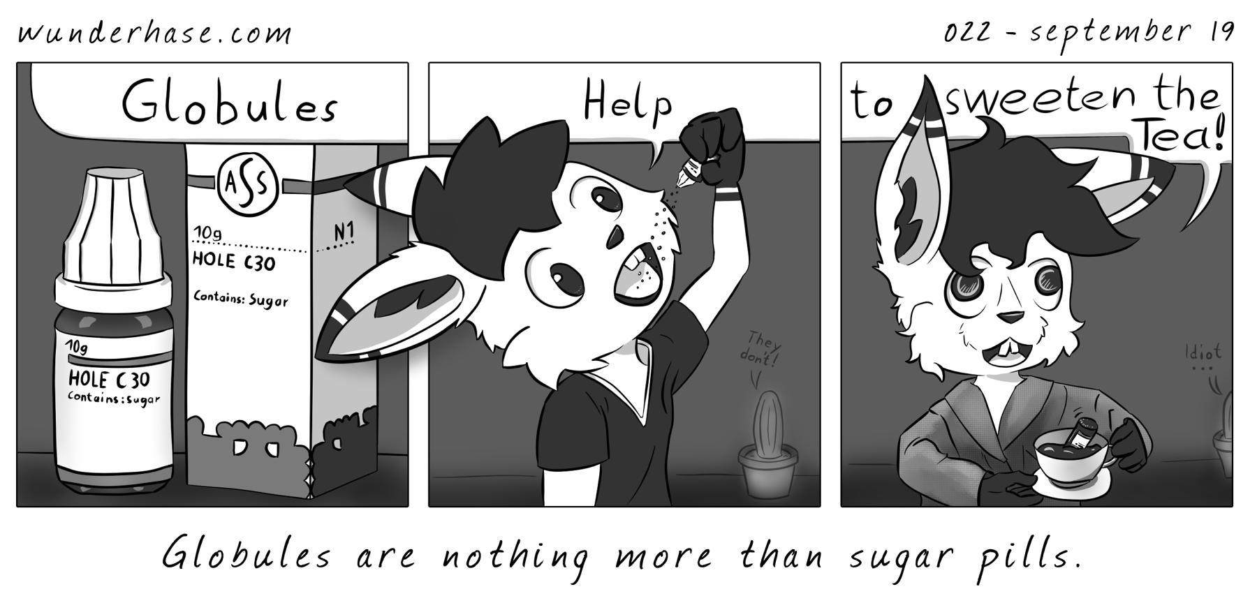 Page 22 – globules