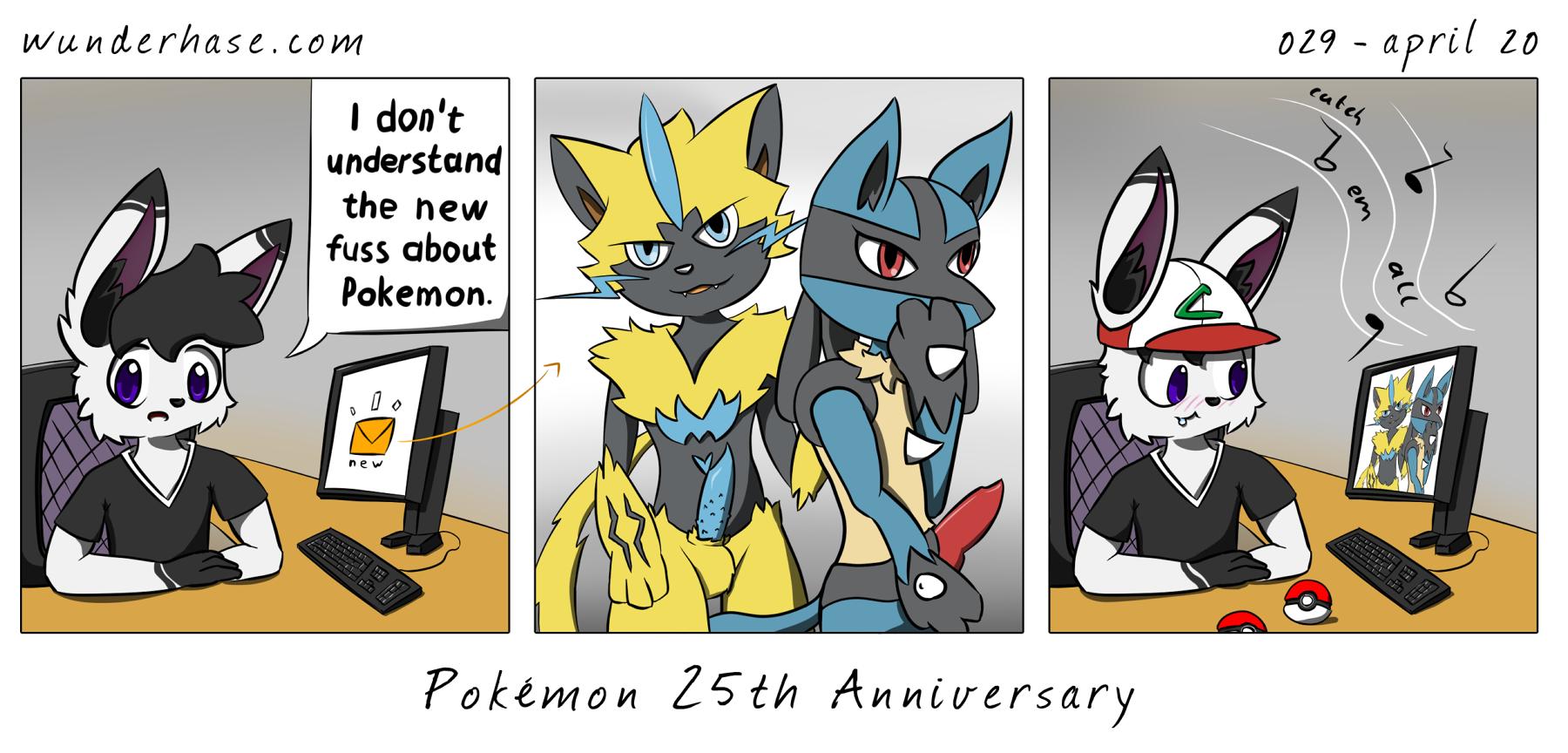 Page 29 – Pokémon