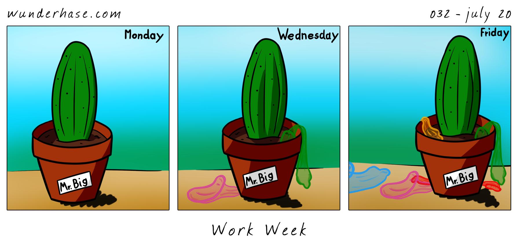 Page 32 – Work Week